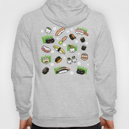 Sushi Friends Hoody