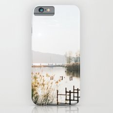 Annecy French Alps iPhone 6s Slim Case
