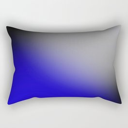 Simple Gradient 1 Rectangular Pillow