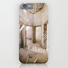Kolmanskop Ghost Town - Namibia Slim Case iPhone 6s