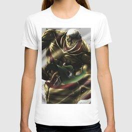 Armored Titan T-shirt
