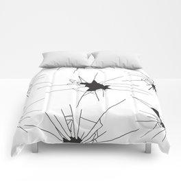 Rompen Todo Comforters