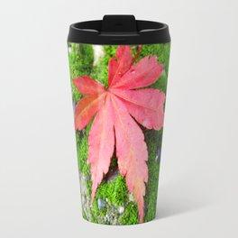 Leaf Zen Travel Mug
