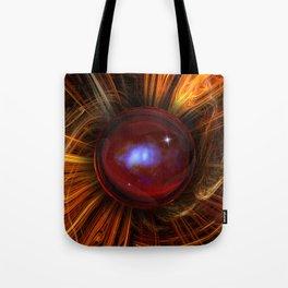 Enlightened Energy Tote Bag