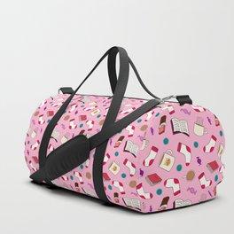 Girls' Night In Duffle Bag
