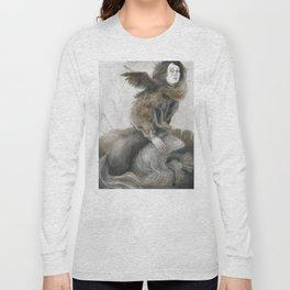 Demons Long Sleeve T-shirt