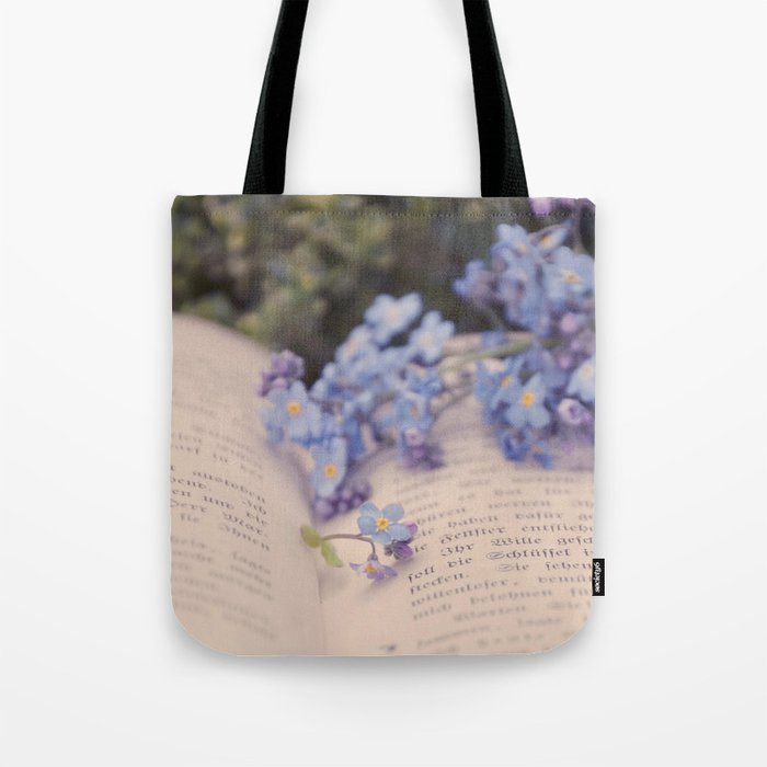 They are not your friends until they have defended you in your absence. Tote Bag