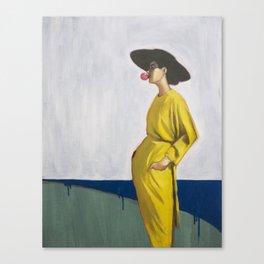 1993 Canvas Print