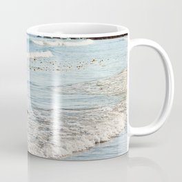 Summer Sea Coffee Mug