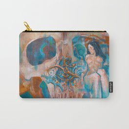 Death and the Maiden Carry-All Pouch