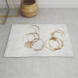 Not Your Ordinary Coaster Rug