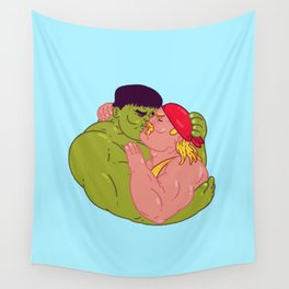 OTP Wall Tapestry