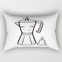 Usnavy Cafecornio Rectangular Pillow