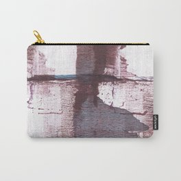 Gray claret Carry-All Pouch