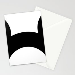 Contrast B Stationery Cards