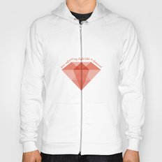 Refract My Light  Hoody