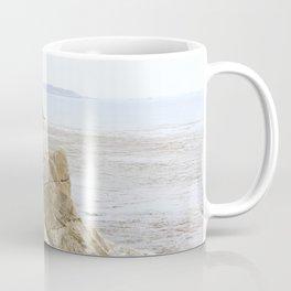 Lone Cypress  Of Monterey Coffee Mug
