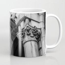 Montreal Architecture Photography Coffee Mug