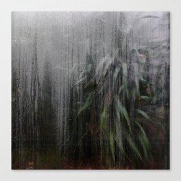 Blur #2 Canvas Print