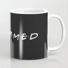 Reformed (Friends) Coffee Mug