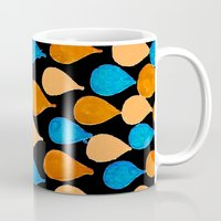 baloon Mugs featuring Baloon 2 by kartalpaf