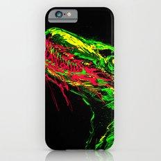 Hungry deinonychus Slim Case iPhone 6s