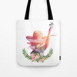 A-YO Tote Bag