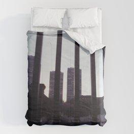 103//365 [v2] Comforters