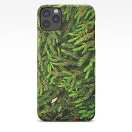 Boughs iPhone Case