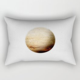 Element: Earth Rectangular Pillow