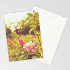 All Yellow Stationery Cards
