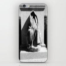 The Secret Keeper (Washington, DC) iPhone & iPod Skin