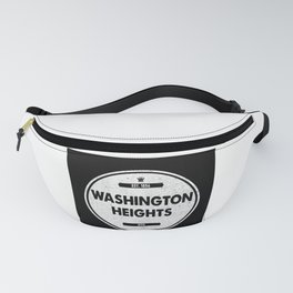 Washington Heights Fanny Pack