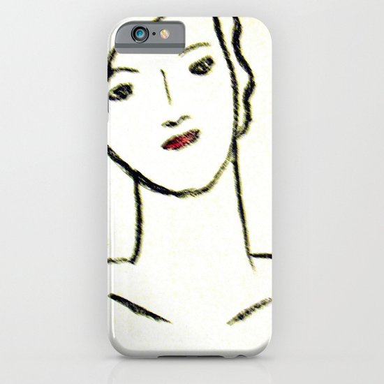 Sketched iPhone & iPod Case