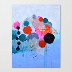 Impromptu No. 1 Canvas Print