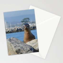 slough buddy Stationery Cards