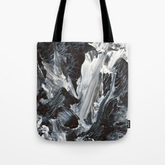 Collision Tote Bag
