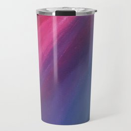 Atmospheric Hues Travel Mug