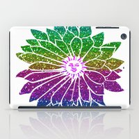 sunflower iPad Cases featuring SunFlower by haroulita