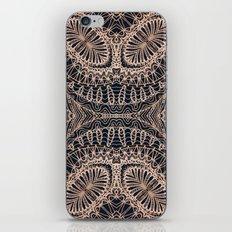 Mehndi Ethnic Style G340 iPhone & iPod Skin