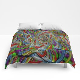Astray Colors Comforters