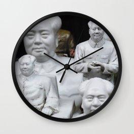 Millions of Maos Wall Clock