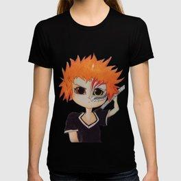 Baby ichigo Fan Art -Bleach T-shirt