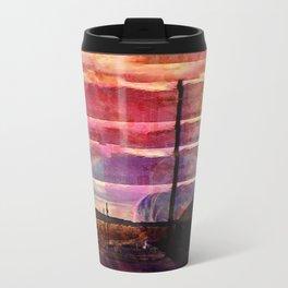 Gone Missing Travel Mug