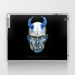 Breaking Bad - Methamphetamine Manipulator Laptop & iPad Skin