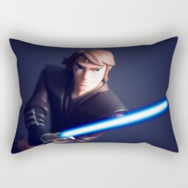 """""""Anakin Skywalker"""" Rectangular Pillow"""