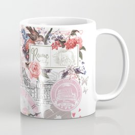 Rome in love Coffee Mug