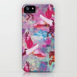 Utopia Fancy iPhone Case