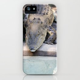 Scrappa iPhone Case