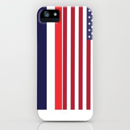 American Thai iPhone Case